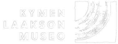 Kymenlakso museum logo link